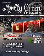 Molly Green Magazine