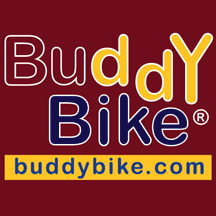The Buddy Bike