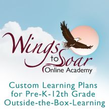 Wings to Soar Online Academy
