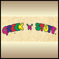 Greek 'n' Stuff
