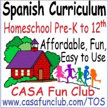 CASA Fun Club