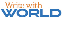 Write with WORLD