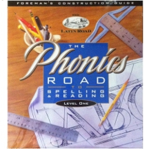 The PHONICS Road to Spelling and Reading
