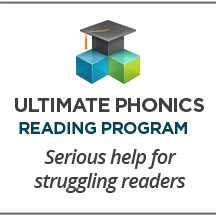 Ultimate Phonics