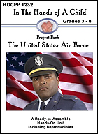 The United States Air Force Project Pack
