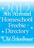 Homeschool Freebie Directory