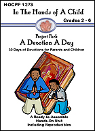 A Devotion A Day Pack