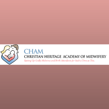 This image has an empty alt attribute; its file name is ChristianHeritageMidwifery_350x350_030321.png