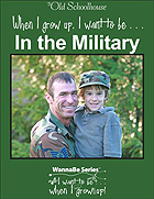 E-Book: WannaBe™-When I Grow Up I Want to be in the Military