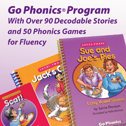 Go Phonics Program