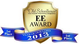 TOS EE Award