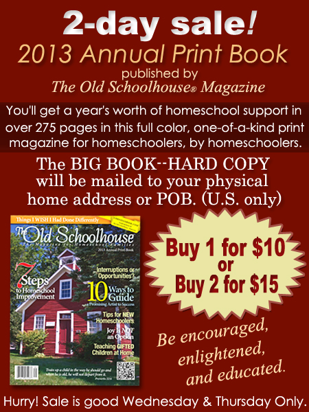 Annual Print Book Sale