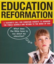 Education Reformation