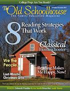 TOS Magazine- November/December 2013