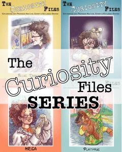 Curiosity Files--FREE