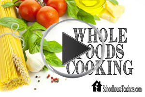 Cooking Video