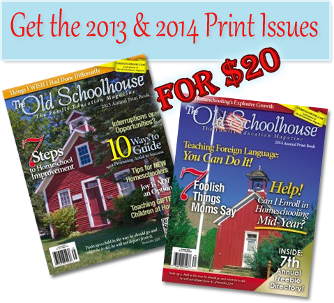 Print issues for $20