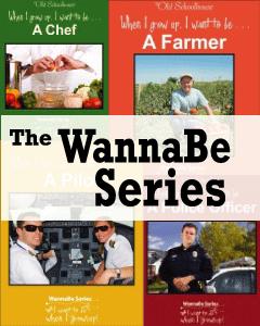 WannaBe Series