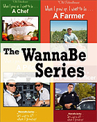 The WannaBe Series