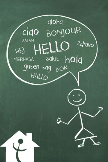 Teach a Foreign Language