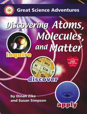 Discovering Atoms, Molecules, and Matter