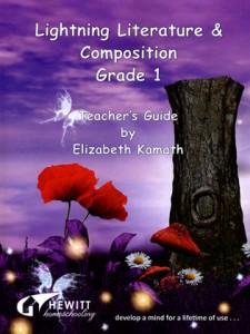 Lightning Literature & Composition Grade 1