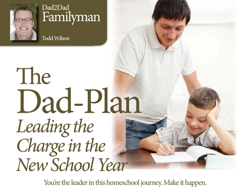 The Dad-Plan