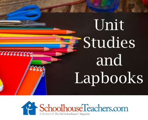 Unit Studies and Lapbooks