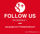 Follow Us on Google _