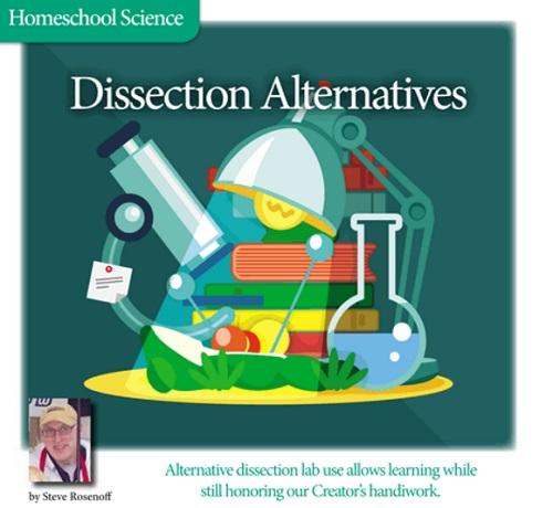 Dissection Alternatives