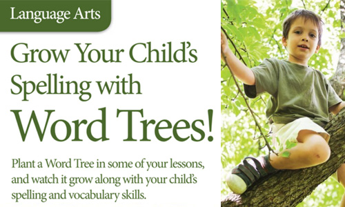 Grow Your Child_s Spelling with Word Trees_