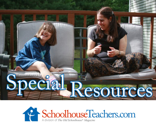 Special Resources