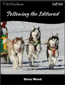 Following the Iditarod