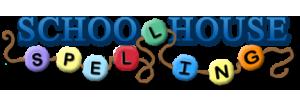 Schoolhouse Spelling