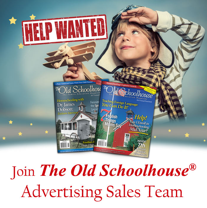 Advertising Sales Representatives Needed