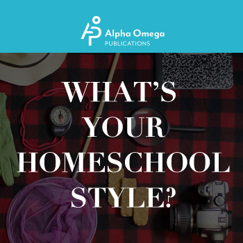 What's Your Homeschool Style?