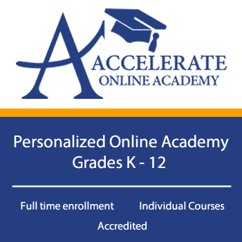 Accelerate Online Academy