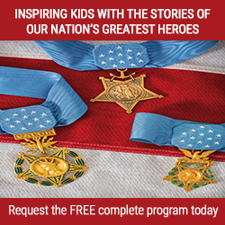 Congressional Metal of Honor Stories