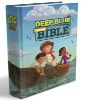 Deep Blue Bible