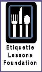 Etiquette Lessons Foundation