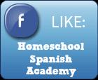 Like Homeschool Spanish Academy on Facebook