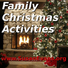 Family Christmas Activities