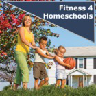 Fitness 4 Homeschool