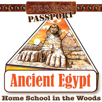 Project Passport: Ancient Egypt
