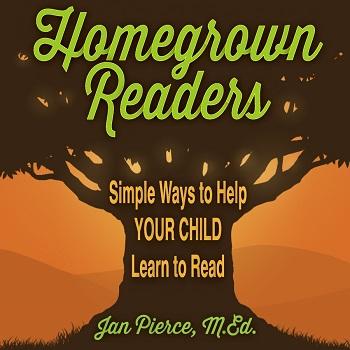 Homegrown Readers