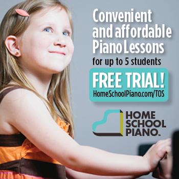 Home School Piano