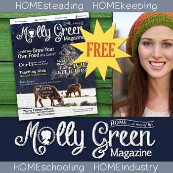 Molly Green Magazine