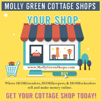 Molly Green Cottage Shops