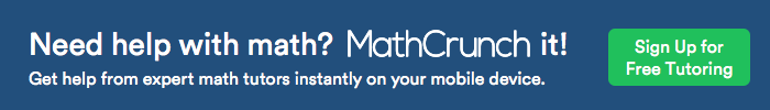 MathCrunch