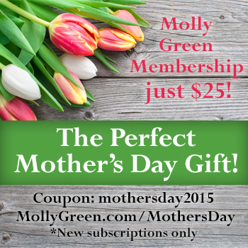 The Perfect Mother's Day Gift!